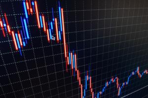 Bitcoin SV испытал мгновенный обвал курса до $44 на Bitfinex