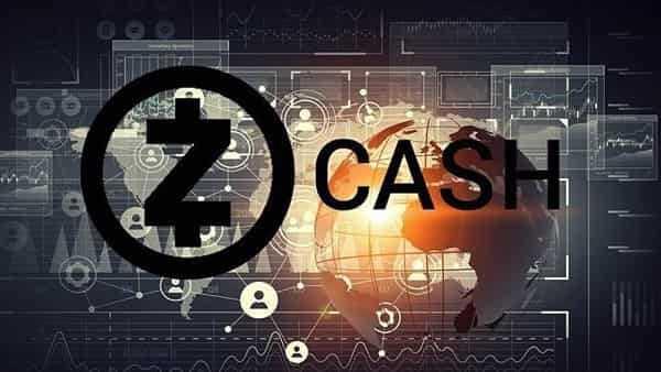 Криптовалюта Zcash прогноз на сегодня 23 мая 2019