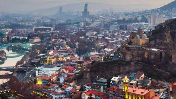 Доходы от майнинга могут быть включены в отчеты о внешнеторговом балансе Грузии