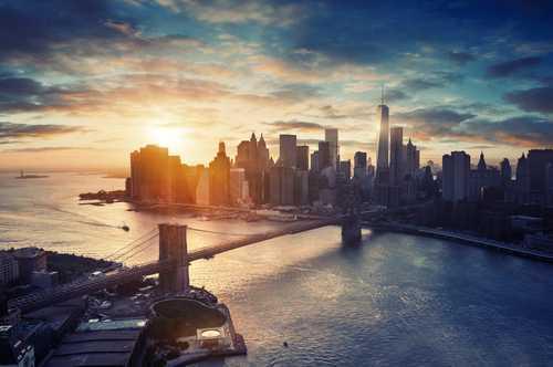 Нью-Йорк выдал очередную лицензию для предоставления услуг в сфере криптовалют