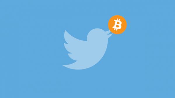 Пользователи Твиттера не верят в рост биткоина