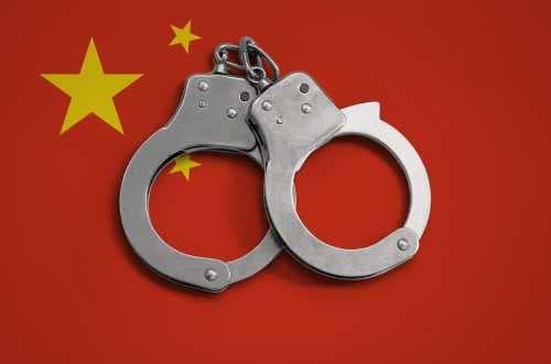 Гражданина Китая арестовали за кражу электричества для майнинга биткоина