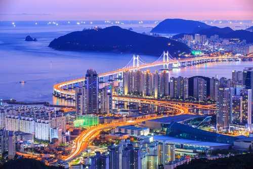Южная Корея удвоит количество блокчейн-проектов в общественном секторе