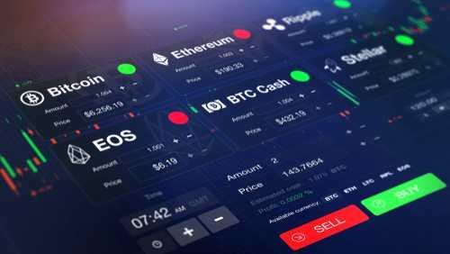Бывший техдиректор Huobi запустит собственную крипто-биржу