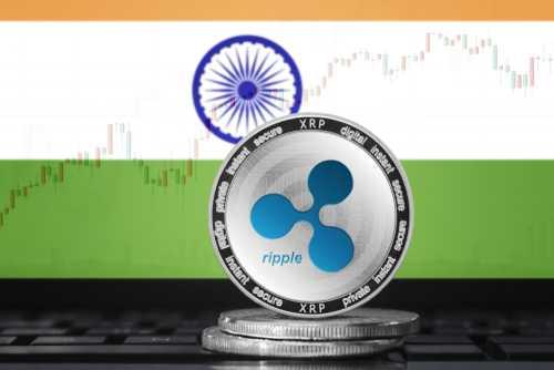 Ripple планирует вытеснить биткоин с индийского рынка