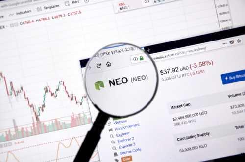 Neo провела закрытый эйрдроп; пул оценивается в $38 миллионов