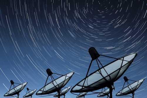 Blockstream представила бета-версию спутникового API для передачи сообщений
