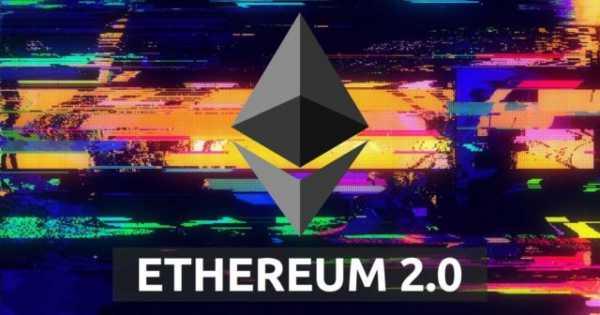 Для тестовой сети Ethereum 2.0 удалось привлечь 2 млн ETH