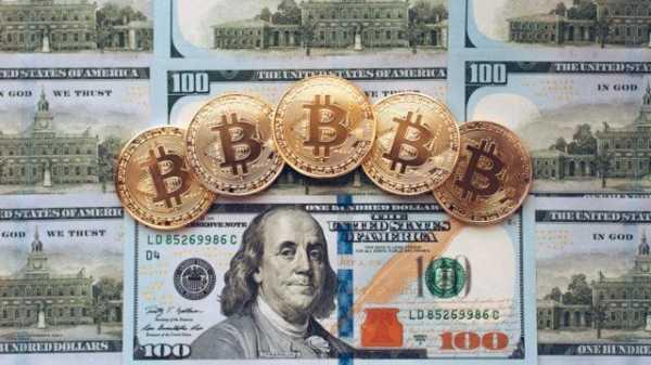 В каком году криптовалюты заменят фиатные деньги?