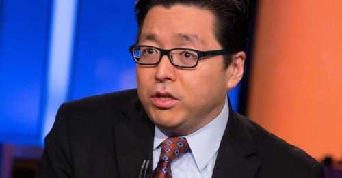 Новый прогноз от Тома Ли: $91 тысяча за биткоин к марту 2020 года