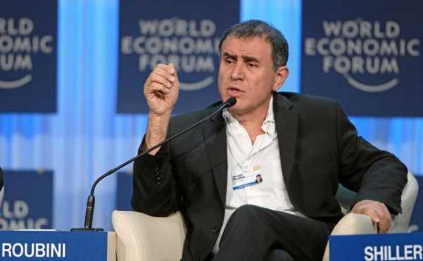 Нуриэль Рубини: Я бы предпочел доллар США любому из альткоинов