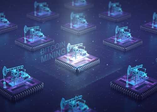 GMO Internet готовится выпустить майнеры биткоина на базе 7-нм чипов