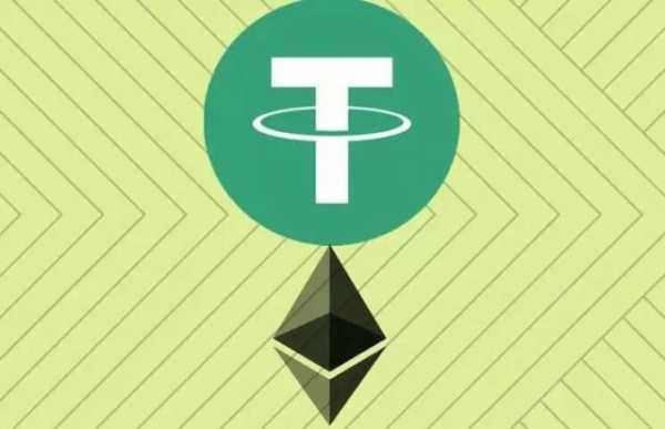 1 млрд USDT будет перемещен с блокчейна Tron на Ethereum