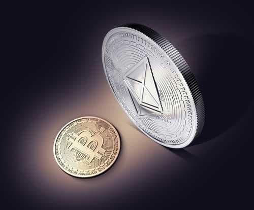 Ethereum, скорее всего, обгонит биткоин по капитализации в этом году — Роджер Вер