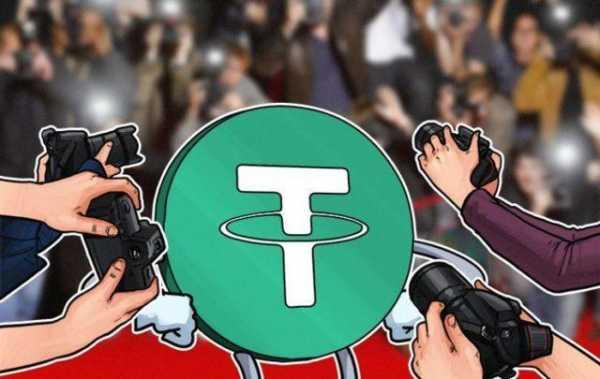 CTO Bitfinex: USDT может помочь индустрии DeFi
