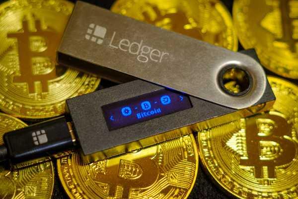 Пользователи кошельков Ledger Nano S смогут совершать операции с EOS