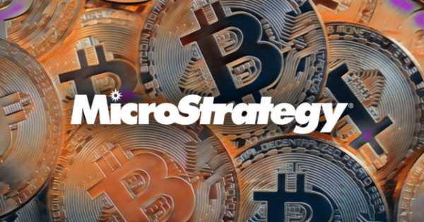MicroStrategy докупила биткоинов еще на $10 млн