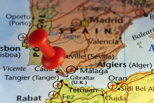 Биржа Huobi получила DLT-лицензию на Гибралтаре