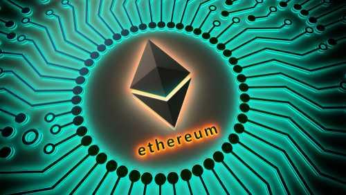 Сеть Ethereum за сутки обработала менее полумиллиона транзакций впервые с начала года