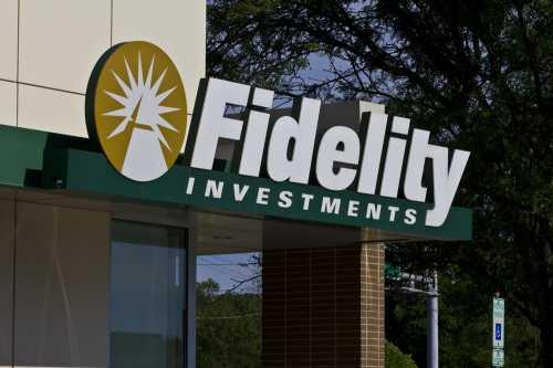 Fidelity не планирует открывать криптобиржу