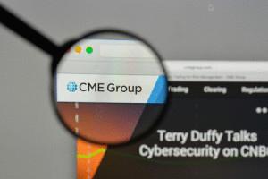 Объёмы торгов по BTC-фьючерсам биржи CME обновили максимум 19 февраля