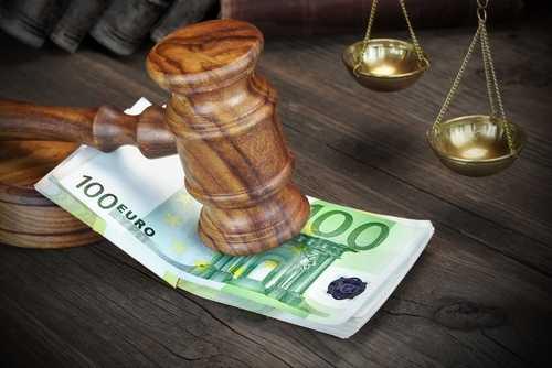 €400 млн могли быть конфискованы с банковского счёта Bitfinex — СМИ