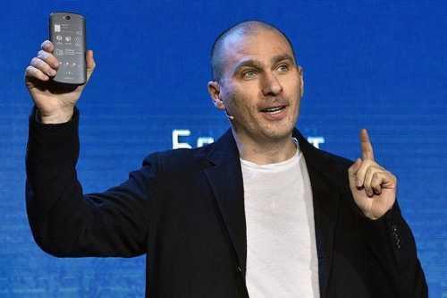 Глава центра компетенций Ethereum Владислав Мартынов присоединился к команде World Wi-Fi
