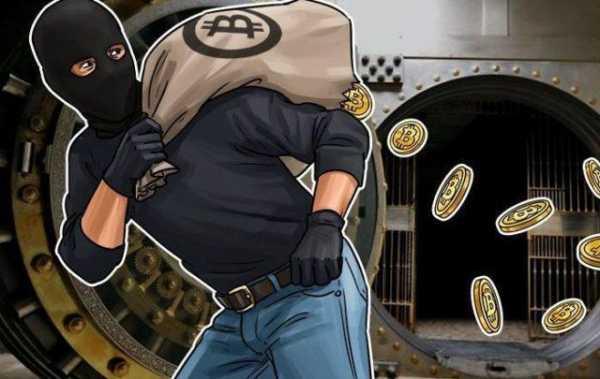 Аналитики подсчитали, сколько похищено средств с начала года в криптовалютах