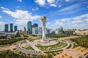 Казахстан может запретить рекламу криптовалют и ICO в СМИ