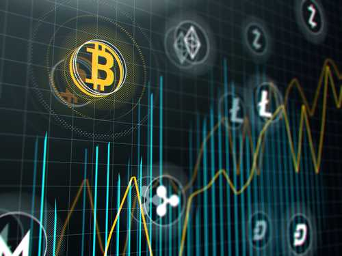 Рынок криптовалют вырастет до $1 трлн в этом году — Вице-президент фонда Bitwise