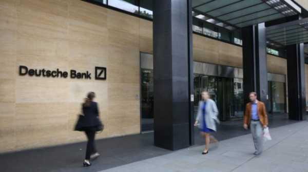 Deutsche Bank: «Век беспорядка» ускорит признание биткоина