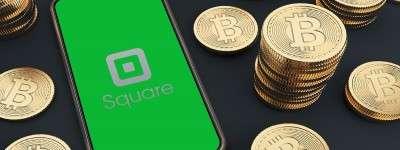 В 2020 году Square продала биткоинов на $4.57 млрд через приложение Cash App