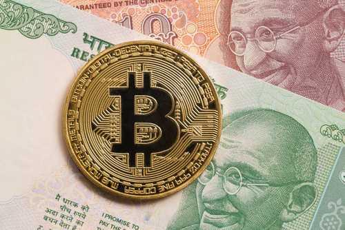 Индия «не склонна» запрещать криптовалюты — СМИ