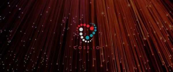 Биржа COSS без уведомления закрыла вывод средств на несколько недель
