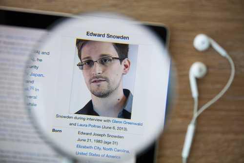 Эдвард Сноуден: Биткоин не выдержит конкуренции и будет вытеснен другой криптовалютой
