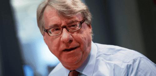 Джим Ханос считает, что биткоин маскируется под технологический прорыв