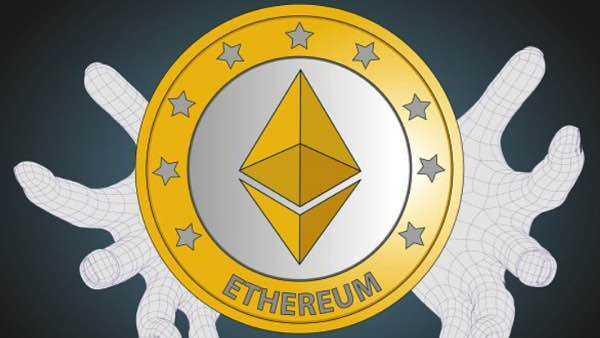 Ethereum ETH/USD прогноз на сегодня 23 августа 2019