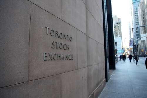 Coinsquare запускает блокчейн-ETF на фондовой бирже Торонто