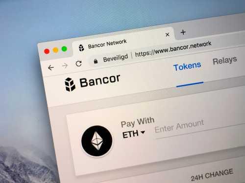 Bancor запускает сеть ликвидности для обмена токенов между блокчейнами Ethereum и EOS