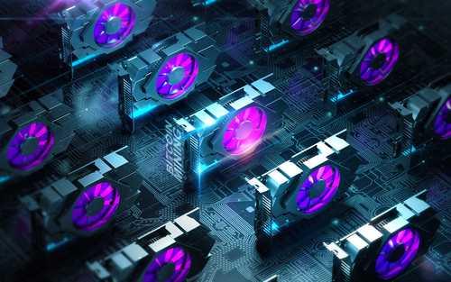 Производитель материнских плат ASRock займётся выпуском криптомайнеров