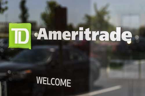 Брокер TD Ameritrade инвестировал в регулируемую крипто-биржу ErisX