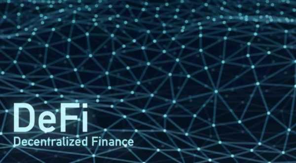 Объем заблокированных средств в DeFi-протоколе Swerve упал на 85%