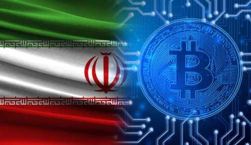 Иран запретил банкам взаимодействовать с криптовалютными компаниями