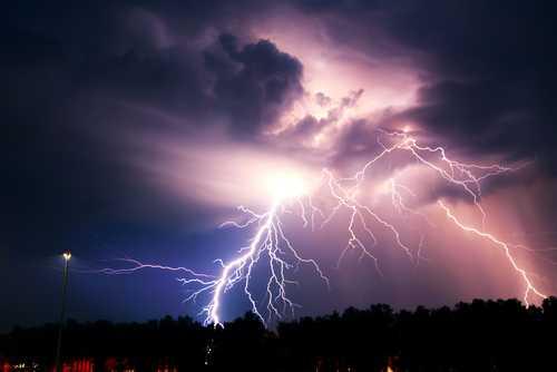 Сеть Lightning Network подверглась DDoS-атаке