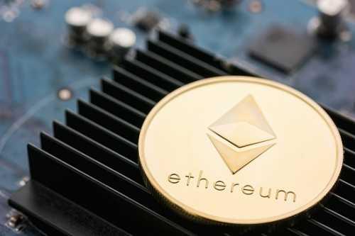 Эмиссия Ethereum снизилась на 25% в результате активации бомбы сложности