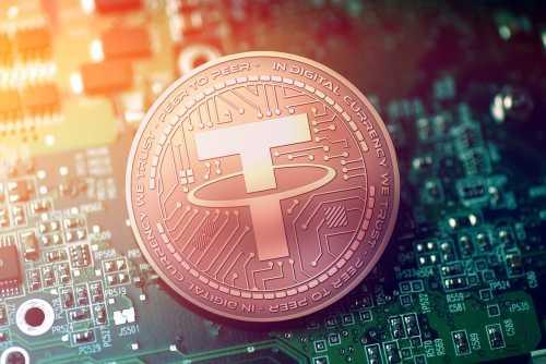 Tether выпустил новые токены USDT на 250 миллионов долларов