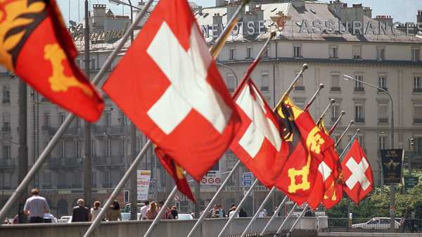 Власти Швейцарии: «риски цифрового франка перевешивают его преимущества»
