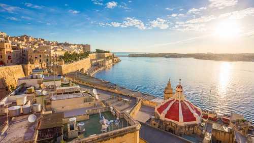 Менее 40% экзаменуемых смогли получить мальтийский сертификат «криптовалютного агента»