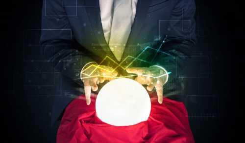Спонсируемый Paradigm, Sequoia и 1confirmation рынок предсказаний Veil запустится 15 января