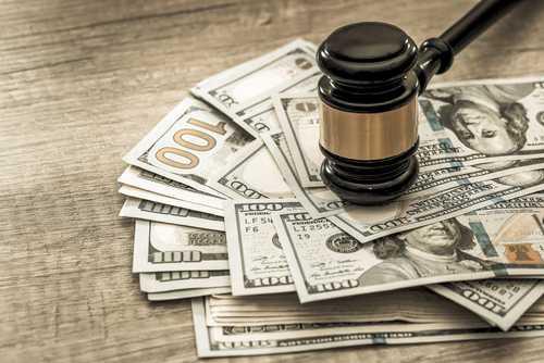 Движение против Bitcoin.com и Роджера Вера отказалось от судебного преследования из-за нехватки финансирования